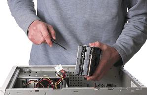 Servicios Reparación Informática InfoaplyPC