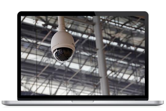 Videovigilancia y Cámaras IP