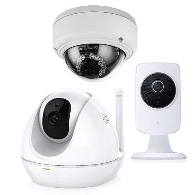 Servicio Videovigilancia InfoaplyPC